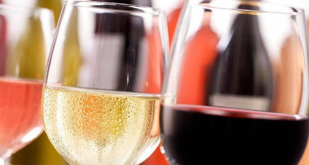Tidenes smaking av vin fra Australia
