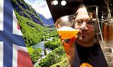Hva kan du om norske drikkevarer?