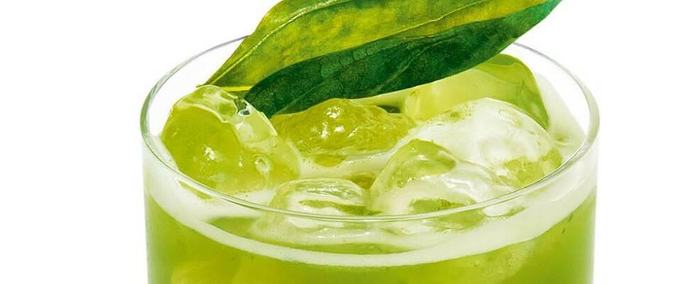 Basilikum kan brukes til mer enn pesto