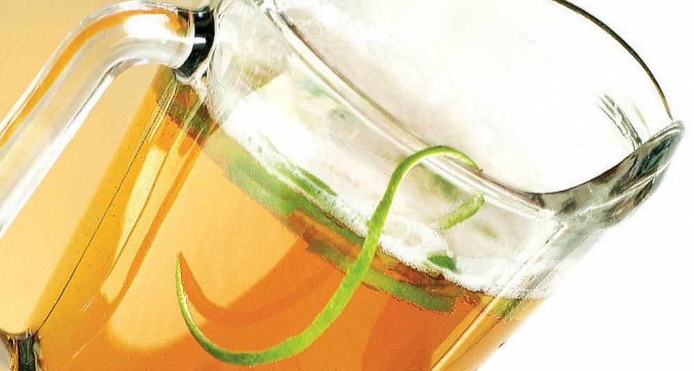 Forfriskende øldrinker til valgvaken