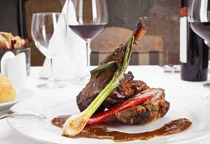 Enestående middag med suksessvinene fra Piemonte