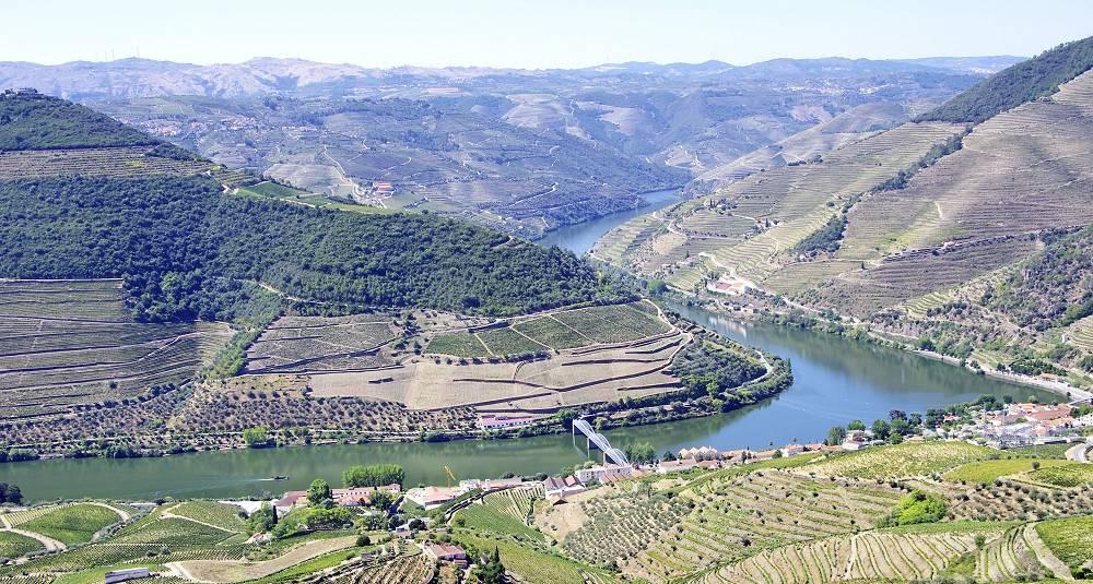 Gå ikke glipp av årets smaking med det beste fra Portugal