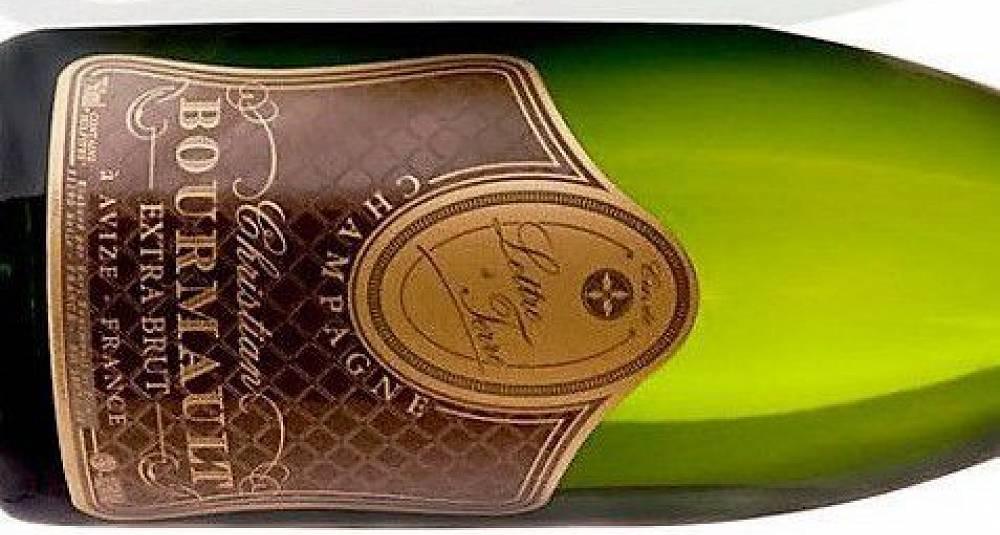 Champagne til knallpris