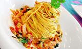 Start uka sterkt med en italiensk pastaklassiker