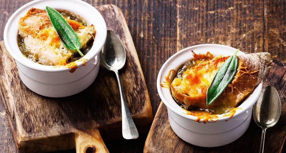 Vinterens aller beste middag?