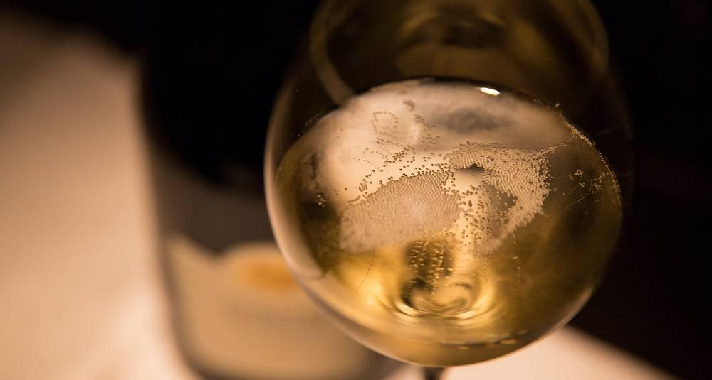 Her får du smake en av de mest ikoniske champagnene som finnes - Vinkurs 21. november i Oslo