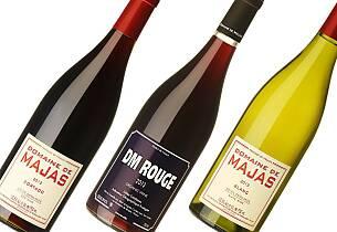 Disse vinene er laget som om de hadde kostet det dobbelte