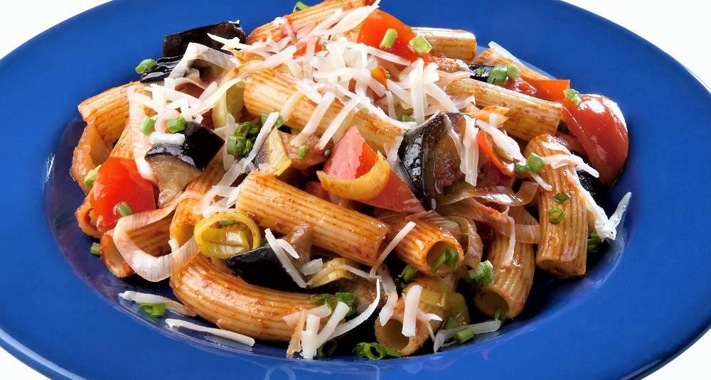 Med denne pastaretten tenker du ikke en gang over at den er uten kjøtt