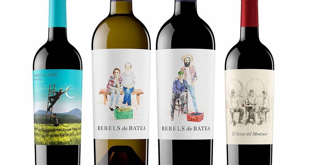 Med disse vinene er jula i boks