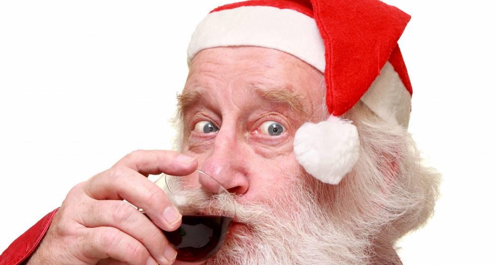 Ikke glem hetvin til juledesserten. Her er hva du finner i polhyllene i dag