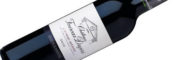 Knallkjøp fra Bordeaux – holder lenge gjør den også