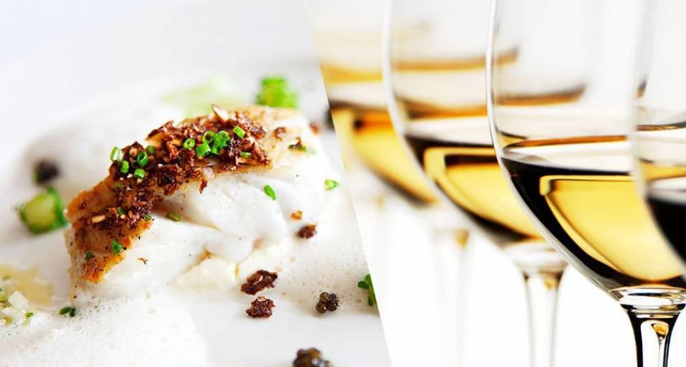Elegant fisk- og skalldyrmeny med hele 10 lekre chabliser