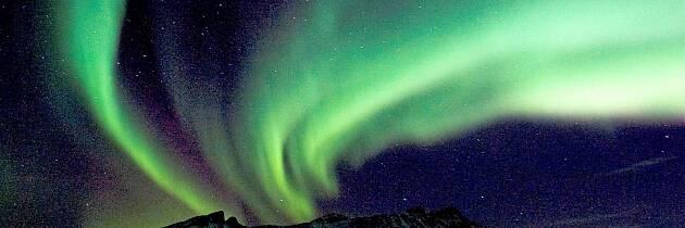 Nord-Norge er årets hotellvinner