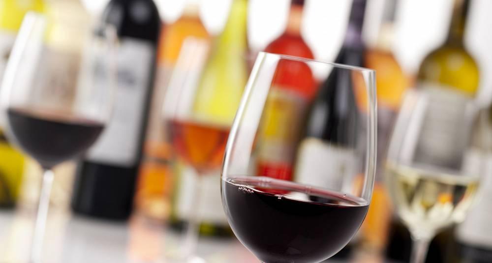 Enestående smaking av Spanias beste viner