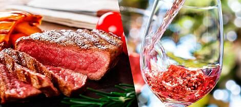 Eksklusiv middag med sørfranske viner på Bølgen & Moi Briskeby