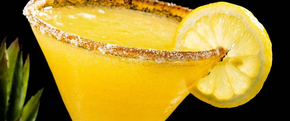 Drinker med japansk smak er hot som bare det