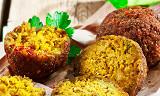 Verdens beste vegetarrett. Må prøves