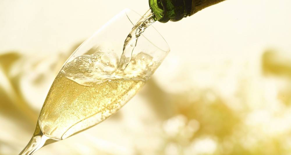 Bli med på en helt spesiell champagnesmaking som kommer til å føye seg inn i historien