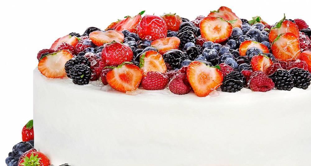 Denne kaken skal du lage til 17. mai