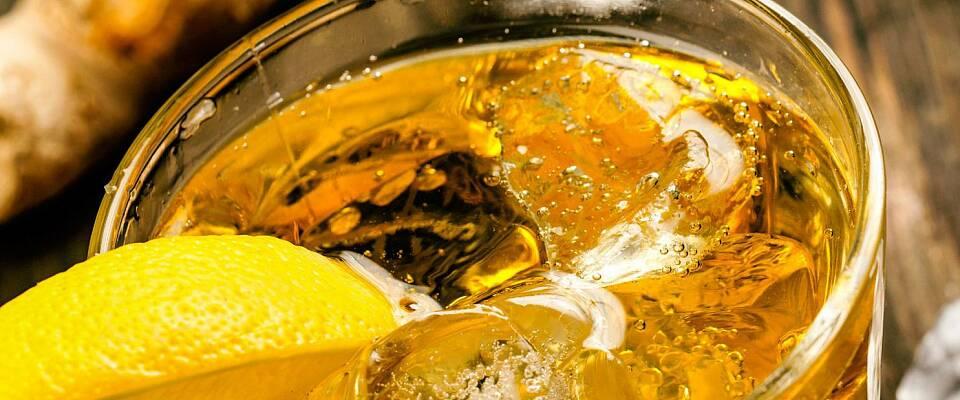 Du må ikke like whisky for å elske denne drinken