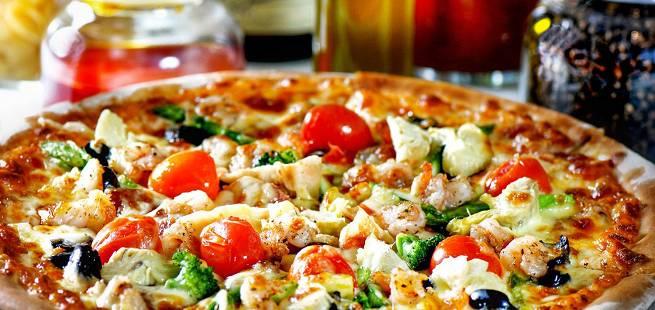 Pizzadugnad