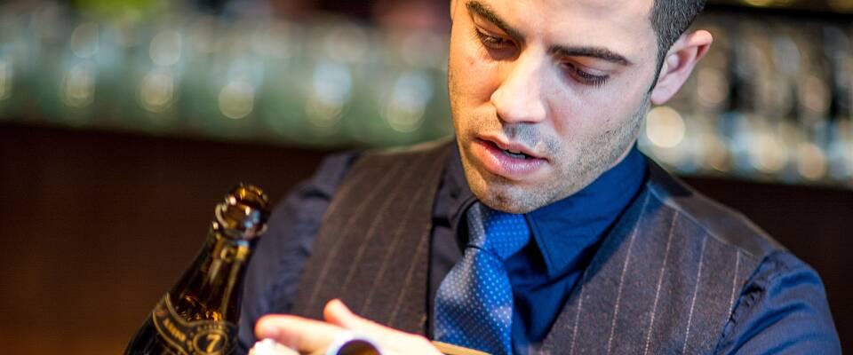 Cubansk bartender skal representere Norge i Havana og i World Class
