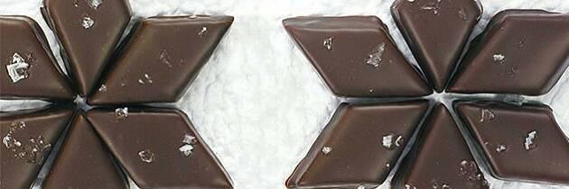 Lær å lage fantastiske julekaker, godter og konfekt