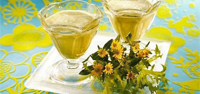 Grønn glede drinkoppskrift