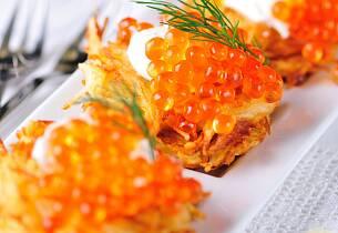 Ansjos er som skapt for kveldssnacken en sommerkveld