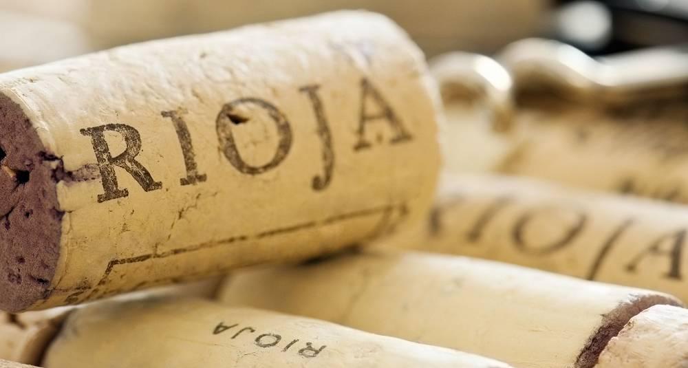 Opplev legendariske Riojaviner fra 70-, 80-, 90- og 2000-tallet