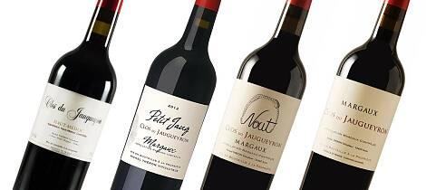 Unn deg litt luksus fra Bordeaux i ferien