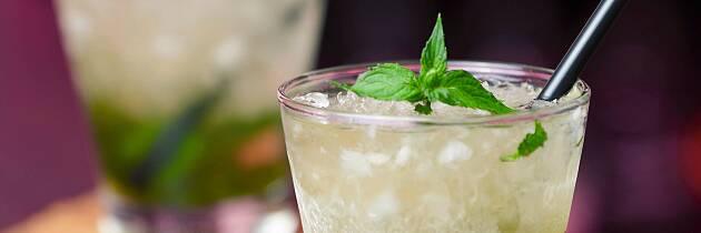 Har du whisky til overs, må du lage denne drinken