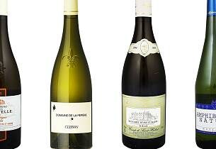 Disse vinene redder den kommende chablistørken