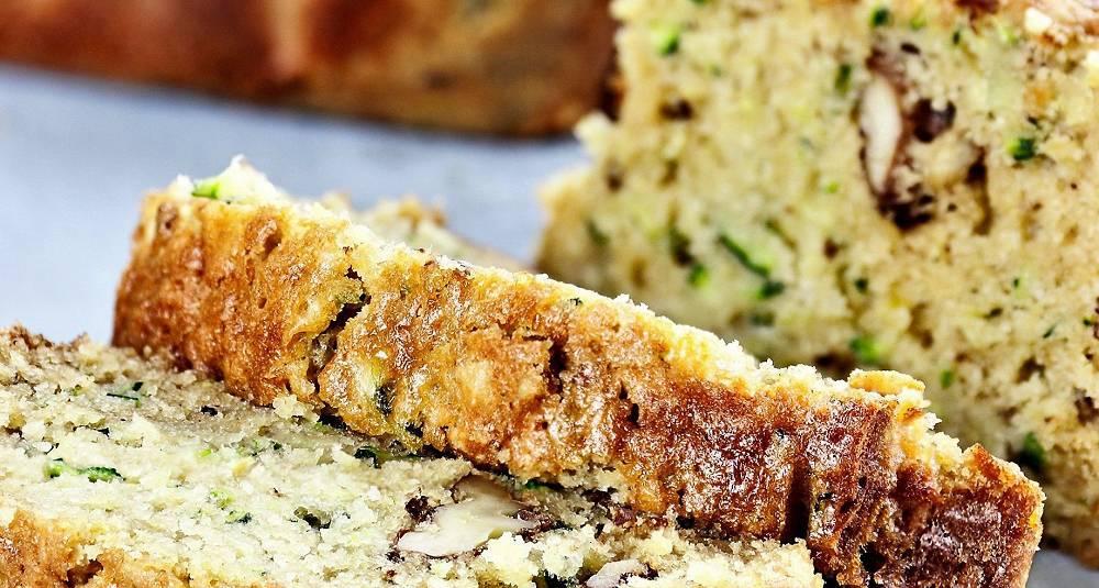 Denne kaken kan nytes også til frokost
