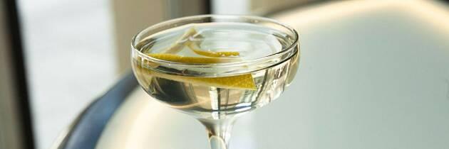 Nå er det martinitid