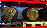 Snart kommer whiskyen fra Myken på polet