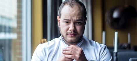 Ung norsk kokk blant verdens fremste