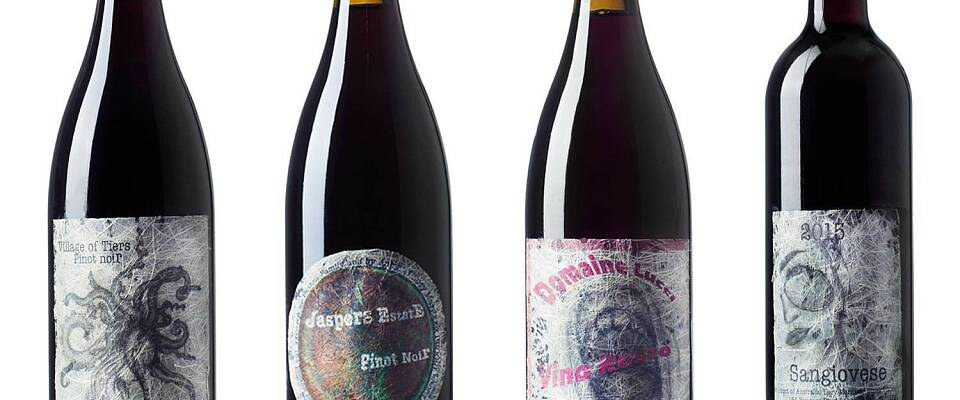 Disse vinene sjarmerer i senk - uavhengig av hva du måtte mene på forhånd