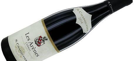 Knallgod Rhône-vin for kjeller eller karaffel