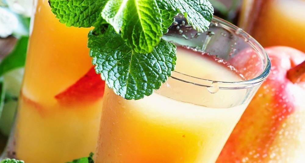 Restene av gresskaret bruker du til denne drinken