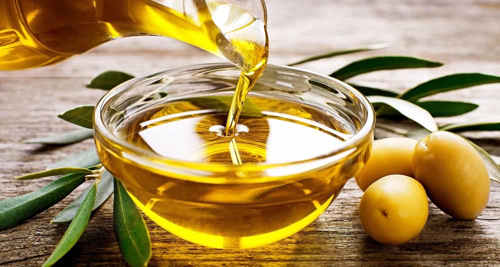Test av extra virgin olivenolje