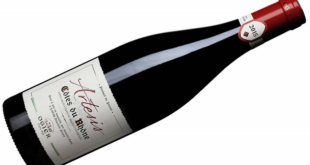 Sjeldent god billigvin fra basishylla