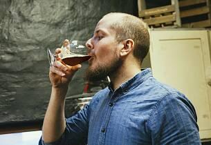 Lær om ølets hemmeligheter av Norges fremste ølekspert.