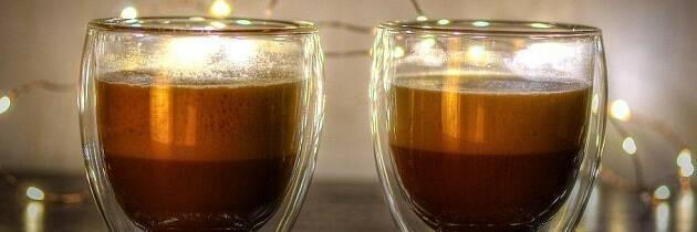 Dropp cappuccinoen etter middagen - dette er det mer fart i