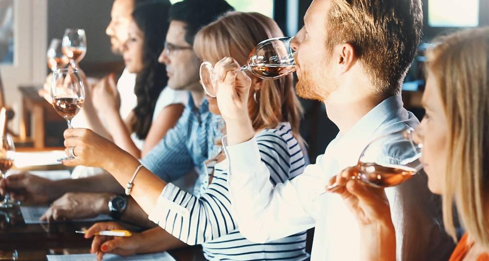 Lær å finne riktig vin til julemat