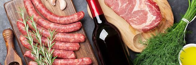 Lær å finne riktig vin til maten med Toralf Bølgen