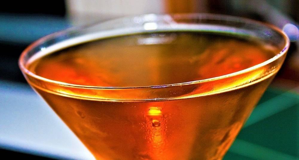 Denne whiskydrinken overbeviser alle