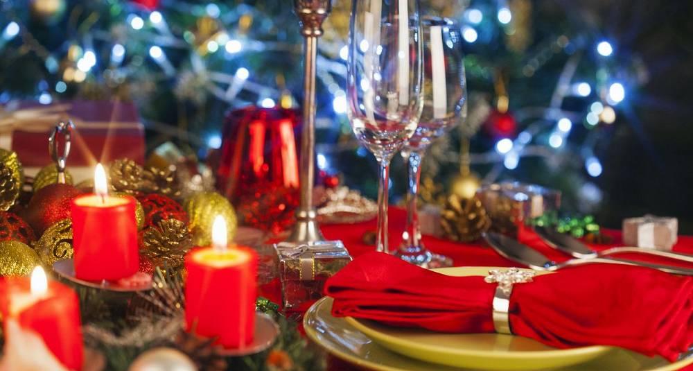 Apéritifs store jule- og nyttårsmeny gir deg svar på alle spørsmål om julematen