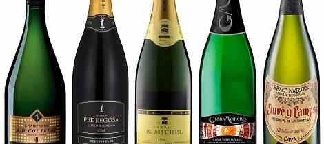 Dette er de fem beste kjøpene av de 20 boblevinene du fortsatt får tak i til nyttårsfesten