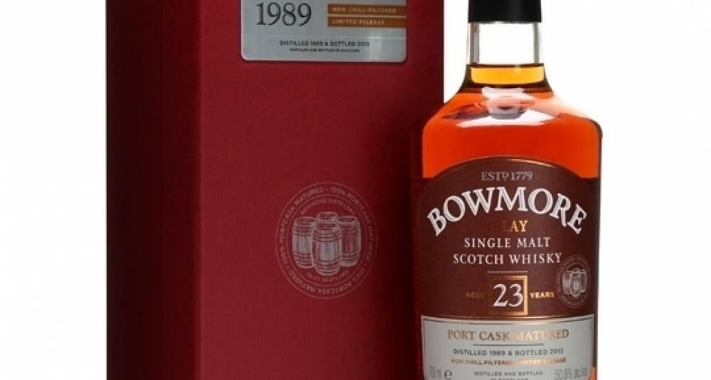 Dette er årets julegave til whiskyelskeren